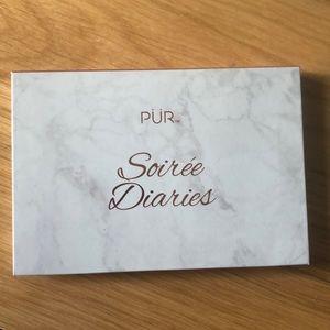 PüR Soirée Diaries Palette